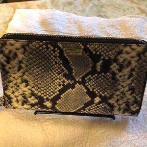 Kate Spade Snakeskin Wallet
